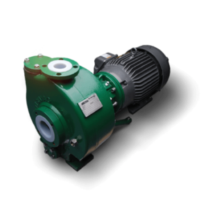 Seal-less Magnetic Pump DXP Cortech