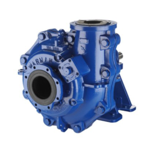 Slurry Pump DXP Cortech