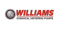 Williams Chemical Metering Pumps DXP Cortech